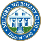 milford new hampshire rotary club district seven thousand eight hundred and seventy